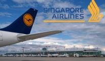 Singapore Airlines ve Lufthansa'nın ortak girişimi başlıyor