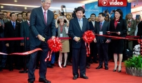 Singapur Airshow 2016 Başladı video