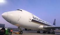 Singapur Hava Yolları el dezenfektanı taşıyacak