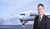 Singapur Hava Yolları'ndan 500 milyon dolarlık tahvil ihracı