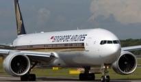 Singapur Havayolları Düsseldorf'da Uçacak
