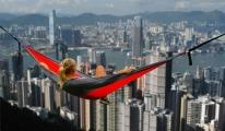 Singapur Havayolları İle Alışveriş Cenneti Hong Kong