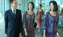 Singapur Havayolları'ndan Anlamlı Etkinlik