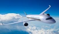 Singapur Havayolları'ndan mali tedbirler