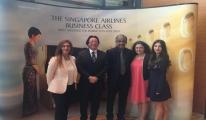 Singapur Havayolları'ndan Türkiye'de Büyüme Kararı