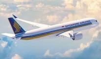 Singapur Havayolları ve LASALLE İşbirliği Yapacak