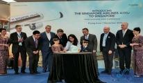 Singapur Havayolları'nın hedefi İstanbul'a her gün uçmak