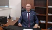 Sinop Havalimanı Müdür Yardımcılığına Hasan Dinçel atandı
