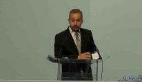 Şişli hakkındaki komisyon raporu İBB Meclisi'nde okundu