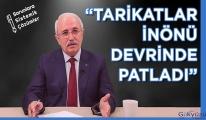 Sistem yüzünden Mustafa Kemal'in kaldırması lazımdı