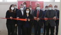 Sivas Cumhuriyet Üniversitesi'nde, bor temelli kanser ilacı araştırması