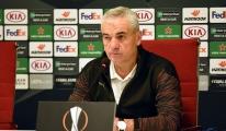 Sivasspor - Karabağ maçının ardından