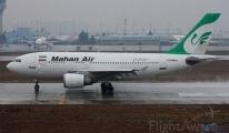 Sivil Havacılık Genel Müdürlüğü'nden çok önemli İran kararı