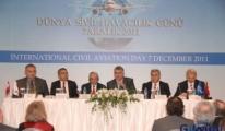 Sivil Havacılık Sektörü Panel'de Buluştu!