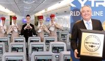 Skytrax Dünya Havayolu Ödülleri 14. kezsahibi oldu