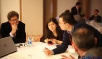 Social Trippin'ciler İstanbul'da Buluştu