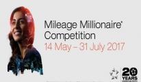 Star Alliance, 20. Yıldönümünde, 1 Milyon Milyon Mil...