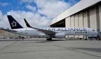 Star Alliance'nin 23. üyesi Mısır Havayolları