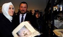 Sümeyye Erdoğan'ın Nikahına Uydu Fotoğraflı Koruma Planı
