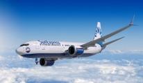 SunExpress 2016'nın Son Uçağını Teslim Aldı