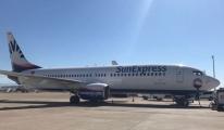 SunExpress 5'inci Yepyeni Uçağını da Filoya Kattı