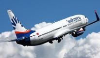 SunExpress 7 Boeing 737 800 NG'i, 737 800 MAX'a Çevirdi
