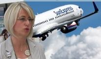 SunExpress Ankara'dan 4 ülkeye uçuş başlattı!