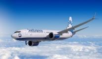 SunExpress Antalya'dan Moskova'ya Uçuyor