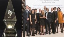 SunExpress'e Başarı Ödülü