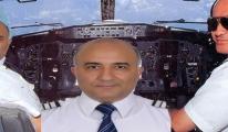 SunExpress'in kaptan pilotu Murat Çağlak vefat etti.