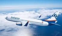 SunExpress, Malatya uçuşlarında ücretsiz değişiklik sunuyor