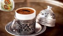 SunExpress kebap ve Türk kahvesi ikram edecek!