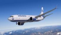 SunExpress Opsiyonlu 10 Adet 737 MAX Kesin Siparişi Çevirdi