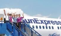 Sunexpress pilot ve kabin memurları alacak