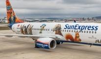 SunExpress, Tavşan Peter'la havalanıyor