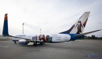 SunExpress, X-Men karakterleri ile uçuyor