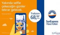 SunExpress yeni iletişim kampanyasına start veriyor