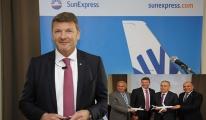 SunExpress'den İzmir'e rekor kapasite!