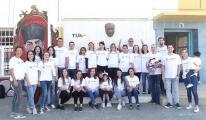 SunExpress'in yardım melekleri bu kez İzmir'deydi!