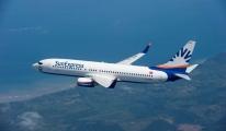 SunExpress'ten Anadolu'dan Avrupa'ya 14 Yeni Uçuş