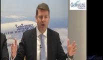 SunExpres'ten Antalya'da dev yatırım