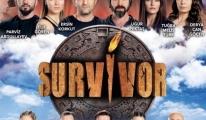 Survivor yeni sezon ilk bölüm  TV8'de başlıyor..