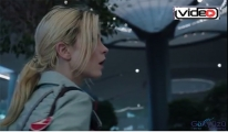 Sylvia Hoeks İstanbul Havalimanı'nda!video
