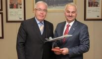 TAI ve Hacettepe'den işbirliği protokolü