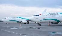 Tailwind Havayolları Umre Uçuşlarını Başlattı