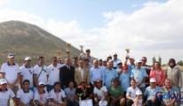 Talas'ta Model Uçak Şampiyonası Heyecanı