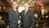 Talpa Yeni Başkanı'nı Seçiyor video