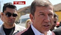Tanju Çolak neden gözaltına alındı video