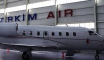 Tarkim Havacılık'ın Hangarlarına El Konuldu