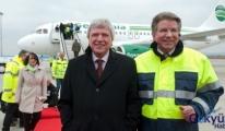 Tartışmalı Havalimanı Kassel-Calden Havalimanı Açıldı!
